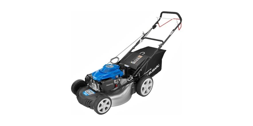 Powerstroke Subaru 21 Quot Self Propelled Mower