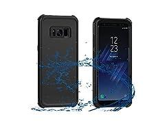 AICase Samsung Galaxy S8 Plus Case