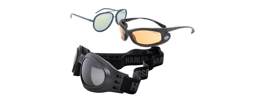 Harley Davidson Sunglasses and Eyewear