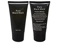 2pk Blackhead Peel Mask