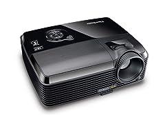 ViewSonic 2700 Lm 120Hz 3D-Ready XGA DLP Projector