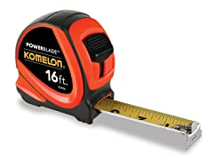 16-Foot ABS Powerblade