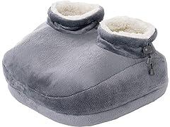 Pure Enrichment Deluxe Foot Warmer