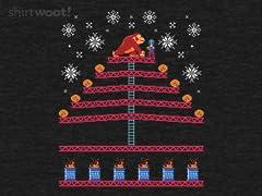 Christmas Kong