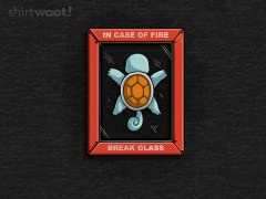 In Case of Fire - Remix