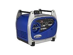 Yamaha 2,400 Watt 171cc OHV 4-Stroke Generator