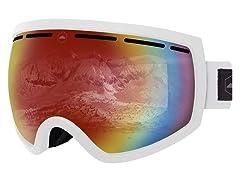 Tough Outdoors Assault Ski Goggles