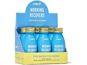 Morning Recovery Hydration Shot 6pk
