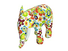 Ellis the Elephant- Color Splash