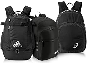 Asics and adidas Bags!