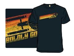 Go Boldly Vintage