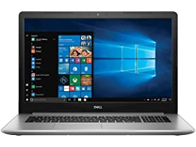 "Dell Inspiron 17"" 5770 Intel i7 Laptop"