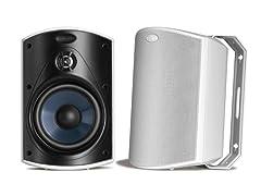 Polk Audio All-Weather Outdoor Loudpeakers (Pair)