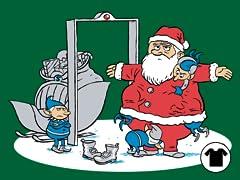 TSAnta Claus