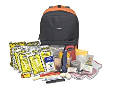 1-Person 72-Hour Essentials Emergency Kit