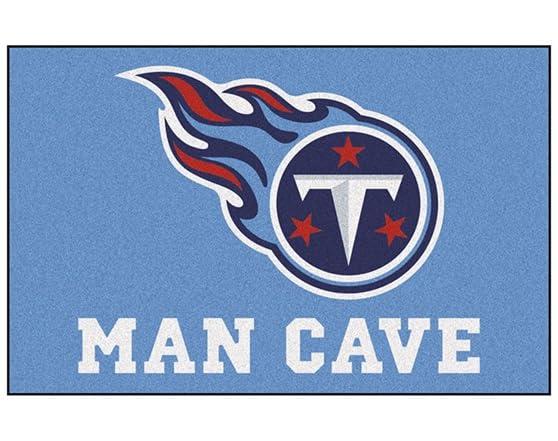 Nfl Man Cave Starter Rugs Sport Woot