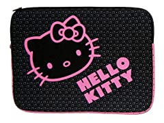 "Hello Kitty 15.6"" Laptop Sleeve"