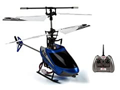 F427 2.4 Ghz 4.5-Channel R/C Helicopter