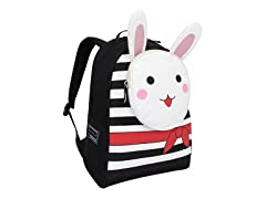 Frenchie The Bunny Backpack