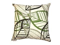 16-Inch Throw Pillow, 2-Pack - Nature Jasper