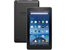 "Amazon Fire 7"" (2015) 8GB Wi-Fi Tablet"