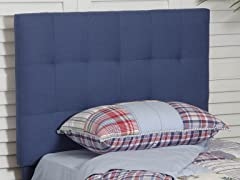 Powell Quilted Twin Headboard