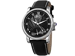 Akribos XXIV Men's Quartz Retrogradem Watch