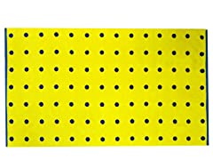 Yellow Mini Dots