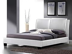 Sabrina Bed (2 Sizes)