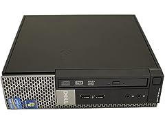 Dell 990 Ultra SFF i5 8GB/ 256GB