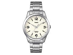 Timex Weekender, Women's Silver