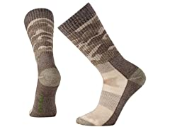 Smartwool Hunt Medium Camo Crew