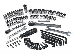 "95-Piece 1/4"" & 3/8"" Mechanic's Tool Set"