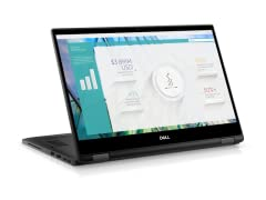 "Dell Latitude 7389 13"" Intel 256GB Convertible"