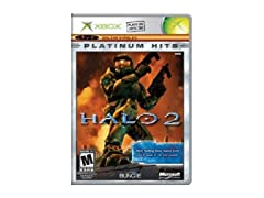 Halo 2 - Compatible with Xbox and Xbox 360