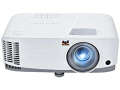 ViewSonic 3600 Lumen HDMI Projector (S&D