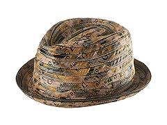 Bailey For Hollywood Aldrich Hat, Cork