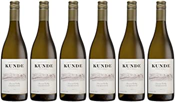 6-Pack Kunde Sonoma Valley Chardonnay