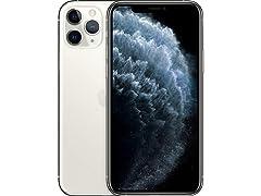 Apple iPhone 11 Pro Max - Factory Unlocked (NEW)