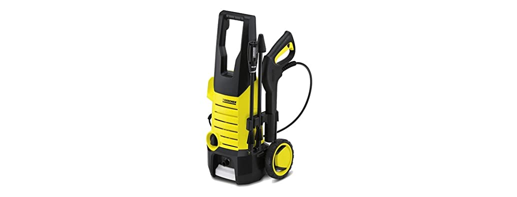 Karcher 1600 PSI Electric Pressure Washer