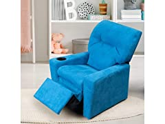 GOOD & GRACIOUS Kids Recliner