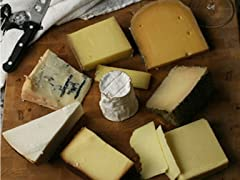 igourmet Favorites - 8 Cheese Sampler
