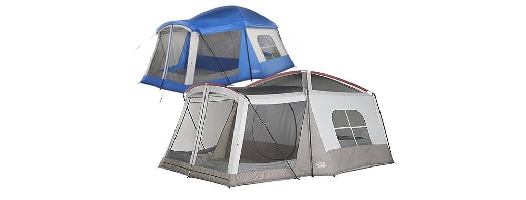 Wenzel 8-Person Klondike Tent