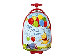 Winnie the Pooh Carry-on