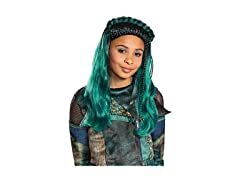 Descendants 3 Uma Wig Costume Accessory