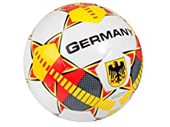 Germany Soccer Ball (Size 5)