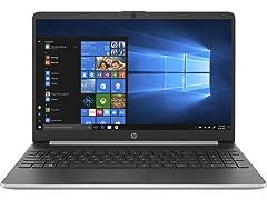 "HP 15-dy1076nr 15.6"" Laptop"