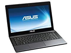 "Asus 14"" Dual-Core Laptop"