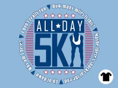All Day 5K