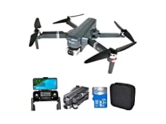 Contixo F35 RC Quadcopter Drone